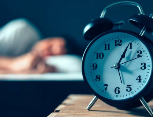 How Does Sleeping Impact Your Memory?