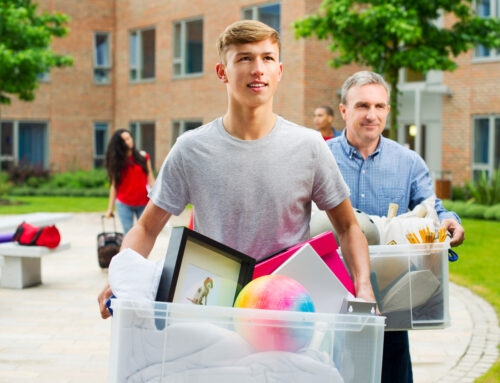 Tips to Getting Your Teen Ready for College