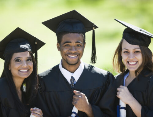 5 Tips on Transitioning from High School to College