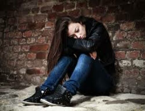 What Parents Can Do to Help Their Depressed Teen