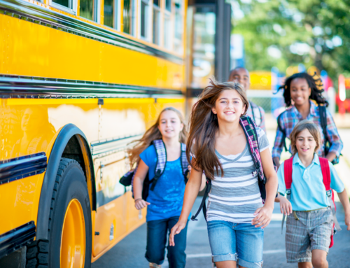 Back to School and Taking a Pause: How Mindfulness Can Support Parents in This Busy Time