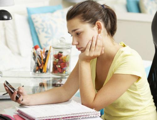 Tackling Homesickness While Away At College