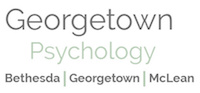 Georgetown Psychology Logo