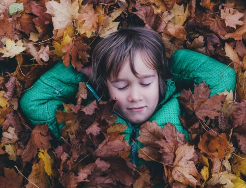 Can Mindfulness & Meditation Be The Key To Helping Your Child?