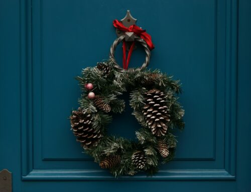 How to Slow Down During the Holidays