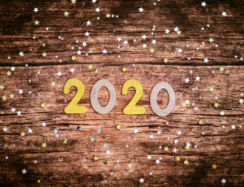 A New Approach for 2020