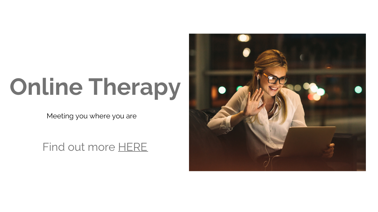 Online Therapy, Video Therapy, Therapy