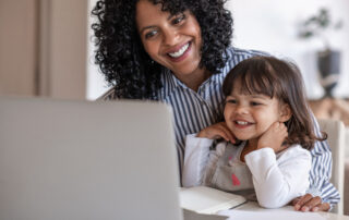 coronavirus resources, online therapy, parenting, children activities