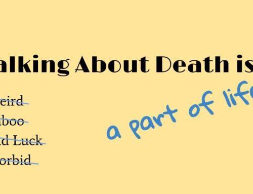 Let's Talk About Death